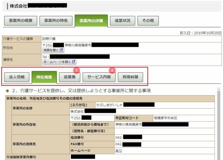 【介護の仕事の探し方】求人情報に載っていない情報を簡単に得る方法